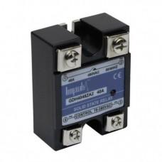 GDH4048ZA2 Твердотельное реле (40A, 480V AC, 80-280V AC)