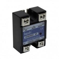 GDH8048ZD3 Твердотельное реле (80A, 480V AC, 3-32V DC)
