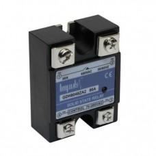 GDH8048ZA2 Твердотельное реле (80A, 480V AC, 80-280V AC)