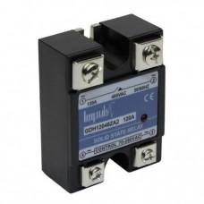 GDH12048ZA2 Твердотельное реле (120A, 480V AC, 80-280V AC)