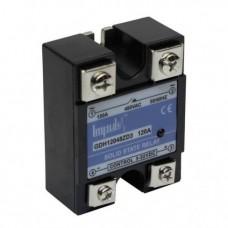 GDH12048ZD3 Твердотельное реле (120A, 480V AC, 3-32V DC)