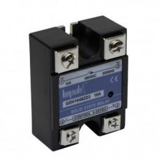 GDH1048ZD3 Твердотельное реле (10A, 480V AC, 3-32V DC)
