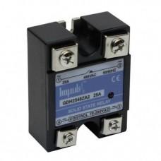 GDH4048ZD3 Твердотельное реле (40A, 480V AC, 3-32V DC)