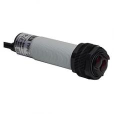 G18-2A30LB оптический датчик Impuls  (Отражение от объекта, Sn=30см., 90...250V AC, SCR, н.з.)