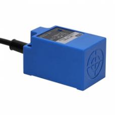 LMF7-3015NC индуктивный датчик Impuls  (Sn = 15 мм, 6...36V DC, NPN, н.о. + н.з.)