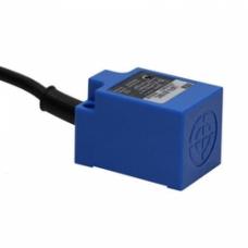 LMF6-3010NA индуктивный датчик Impuls  (Sn = 10 мм, 6...36V DC, NPN, н.о.)