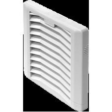 KIPVENT-100.01.300 Решетка вентиляционная выпускная с фильтром