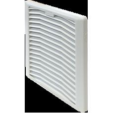KIPVENT-300.01.300 Решетка вентиляционная выпускная с фильтром