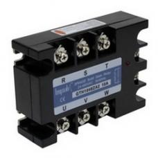 GTH1048ZA2 Твердотельное реле (10A, 480V AC, 90-250V AC)