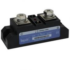 GDM40048ZA2 Твердотельное реле (400A, 480V AC, 90-250V AC)