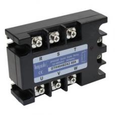 GTH4048ZA2 Твердотельное реле (40A, 480V AC, 80-280V AC)
