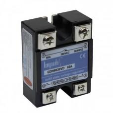 GDH6038VD Твердотельное реле (60A, 380V AC, 0-10V DC)