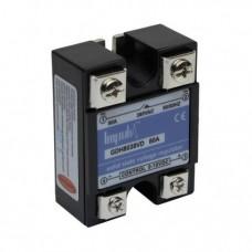 GDH8038VD Твердотельное реле (80A, 380V AC, 0-10V DC)
