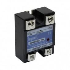 GDH8023DD3 Твердотельное реле (80A, 220V DC, 3-32V DC)