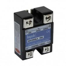 GDH10038LA Твердотельное реле (100A, 380V AC, 4-20мА DC)