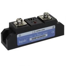 GDM10048ZD3 Твердотельное реле (100A, 480V AC, 3-32V DC)