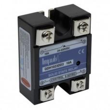 GDH1023DD3 Твердотельное реле (10A, 220V DC, 3-32V DC)