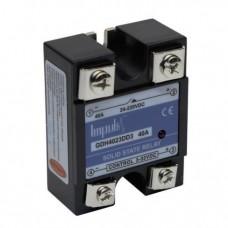 GDH4023DD3 Твердотельное реле (40A, 220V DC, 3-32V DC)