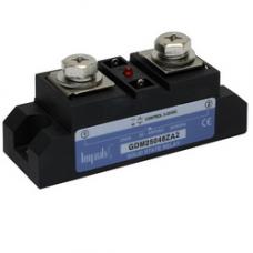 GDM25048ZA2 Твердотельное реле (250A, 480V AC, 80-280V AC)