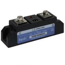 GDM12048ZA2 Твердотельное реле (120A, 480V AC, 80-280V AC)