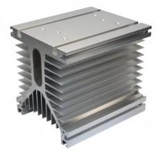 SSR-310 радиатор для твердотельного реле (трехфазное)