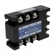 GTH2548ZA2 Твердотельное реле (25A, 480V AC, 80-280V AC)