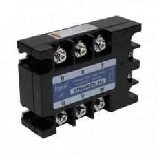 GTH2548ZD3 Твердотельное реле (25A, 480V AC, 3-32V DC)