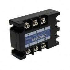 GTH10048ZA2 Твердотельное реле (100A, 480V AC, 80-280V AC)