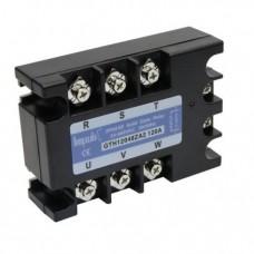 GTH12048ZA2 Твердотельное реле (120A, 480V AC, 80-280V AC)