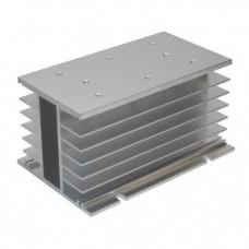 SSR-3 радиатор для твердотельного реле (трехфазное)