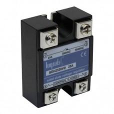 GDH2538VD Твердотельное реле (25A, 380V AC, 0-10V DC)