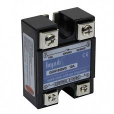GDH1038VD Твердотельное реле (10A, 380V AC, 0-10V DC)