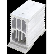 PTP052 радиатор охлаждения для твердотельного реле (100х48х77 мм)