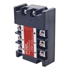 HT-2544.ZA2 [M01] Твердотельное реле Kippribor (25A, 90-250V AC, 40-440V AC)